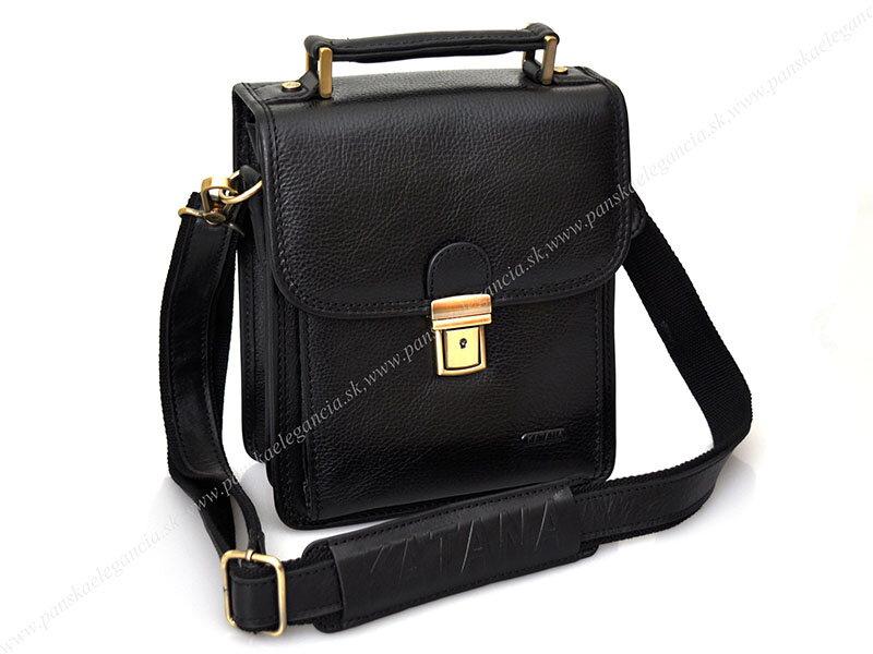 06d9a6b22eab Luxusná taška na rameno KATANA PARIS.