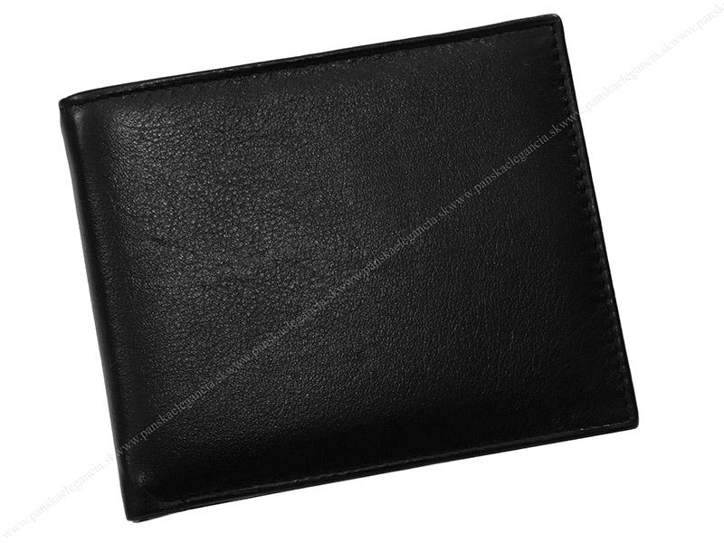 10316 Pánska kožená peňaženka 513-1988.