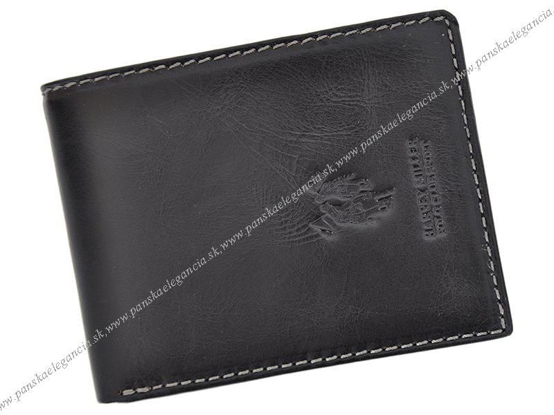 10231 Pánska kožená peňaženka Harvey Miller 554 292E,skl.