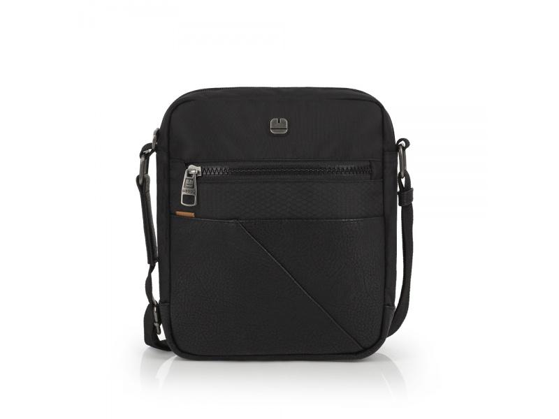 Čierna taška na rameno GABOL.