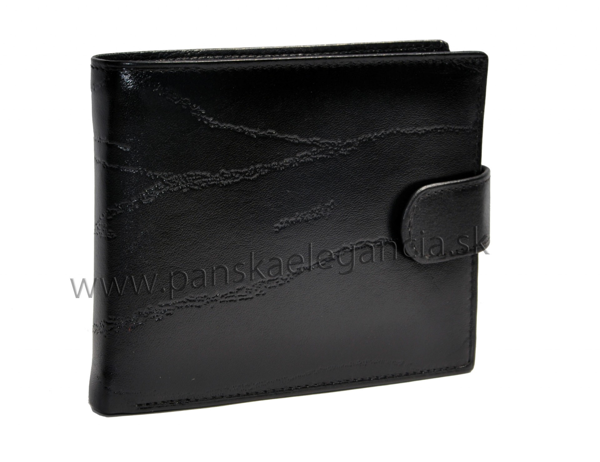 30054-2 Elegantná kožená paňaženka 513-5903
