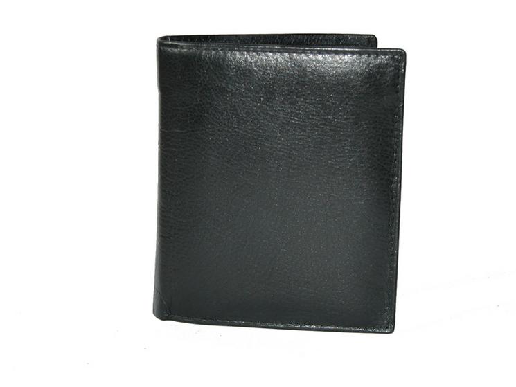 Elegantná kožená peňaženka k. 30030