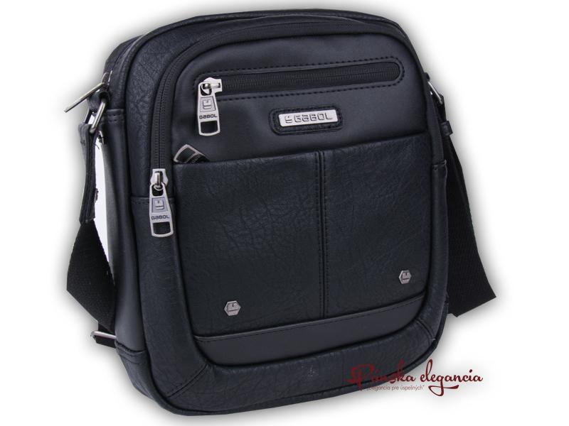 Kvalitná taška na rameno GABOL
