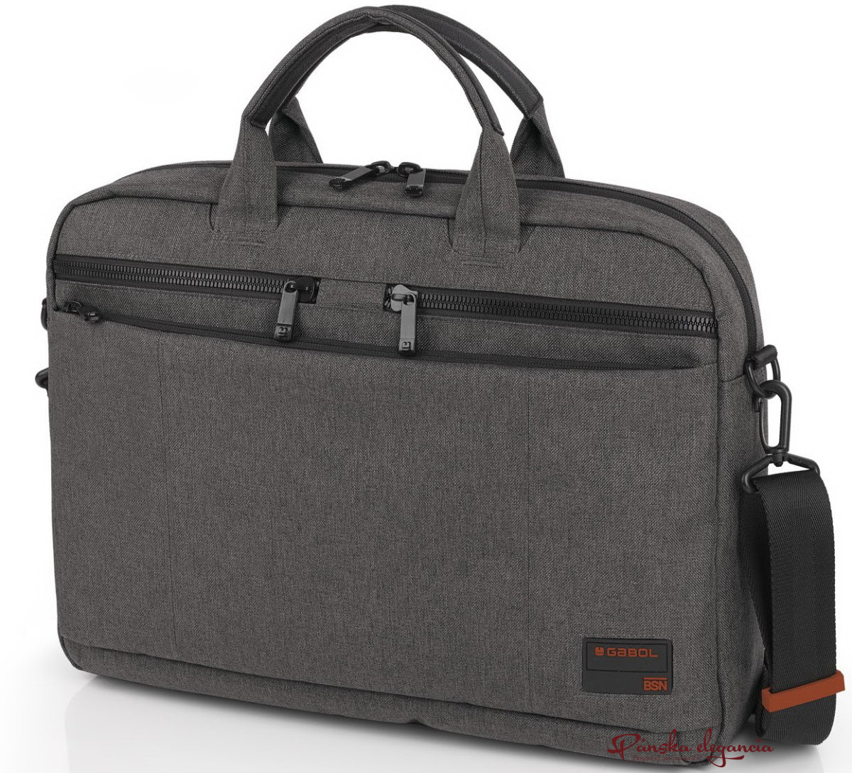 "Taška na notebook GABOL (max. 15,6"")"