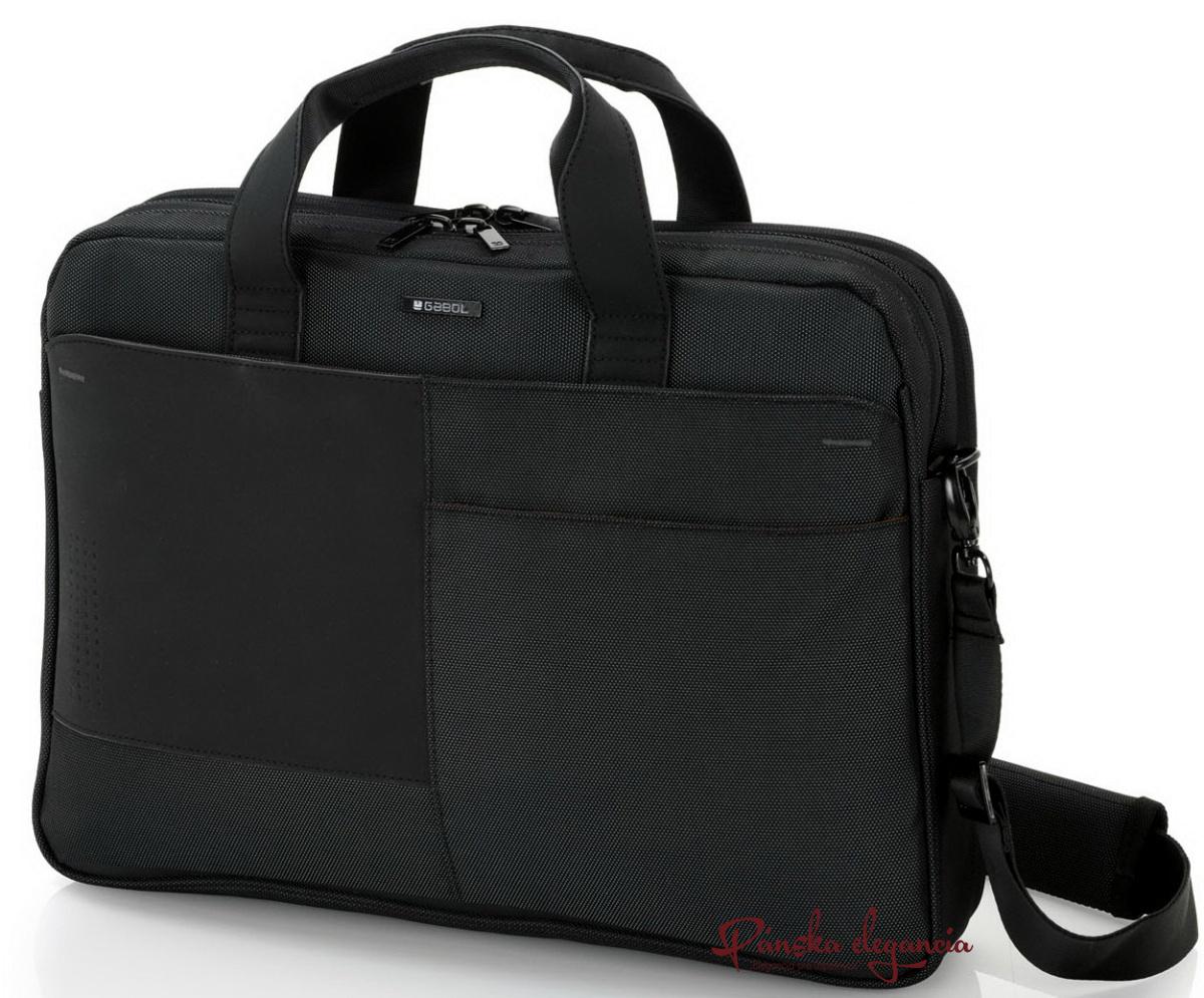 11281 Univerzálna taška cez rameno na notebook a tablet GABOL 407703001