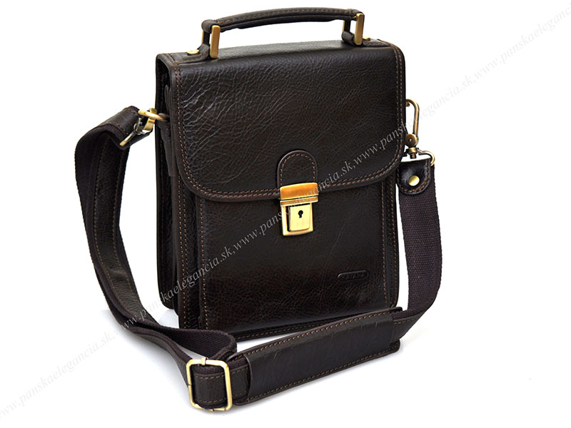 Luxusná taška na rameno KATANA PARIS.