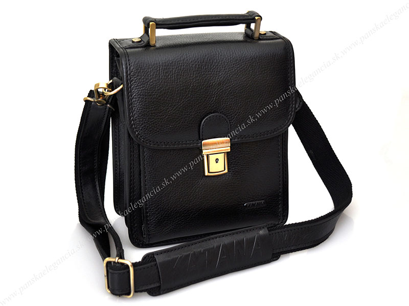 Luxusná taška na rameno KATANA PARIS