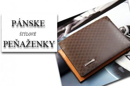 daf4303b7 Široký výber pánskej a dámskej módy a doplnkov | Pánska Elegancia