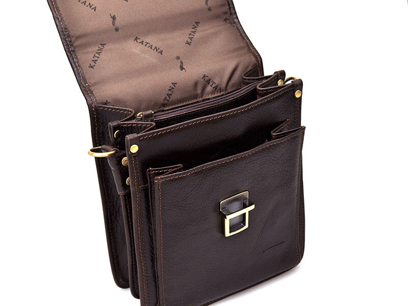 9ed0d9322fad 20030-1 Luxusná taška na rameno KATANA PARIS.