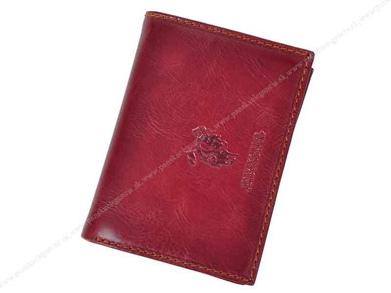 10390-2 Pánska kožená peňaženka Harvey Miller 5034 465 61f4a817f00