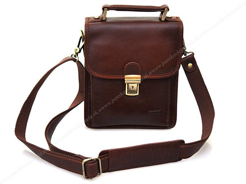 a0c27e17039f Luxusná taška na rameno KATANA PARIS
