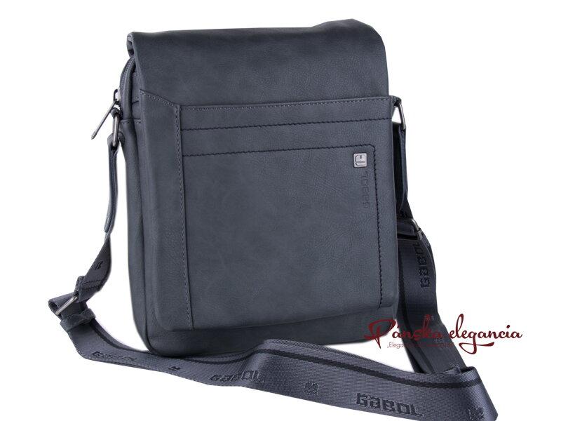ce3b68caf4 Praktická taška cez rameno GABOL