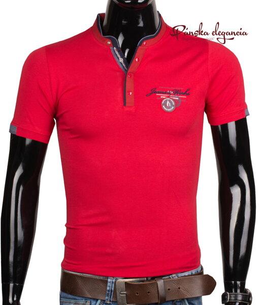 10970-1 Pánske tričko s krátkym rukávom MARCO STAR 1837 c3776d7459