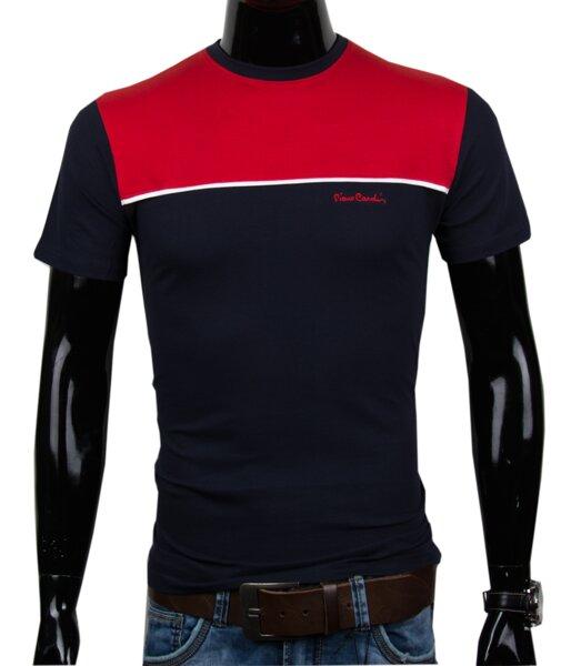 682f70c58793 11444-109 Pánske tričko PIERRE CARDIN