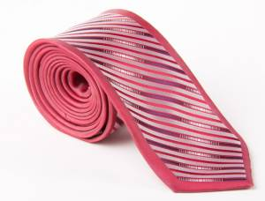 5b2422044b Obľúbená červená kravata v eshope - Pánska Elegancia SK