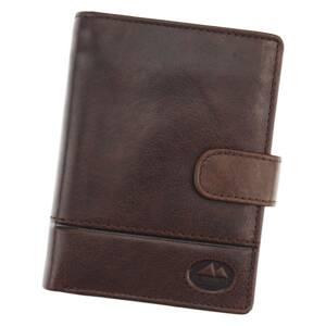 546d258db Kožená pánska peňaženka EL FORREST 988-22 RFID