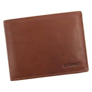264426605 Pánska hnedá peňaženka EL FORREST G-71-26