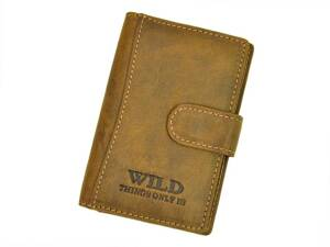 Wild Things Only 1163/5515