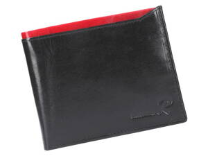 Pánska peňaženka Ronaldo N992-VT RFID 2c8507117fe