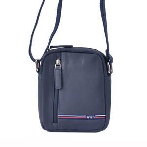 4744d89990 Kožená taška na rameno Always Wild 241-GV