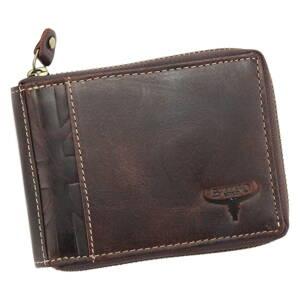 7bd640be4 Pánska zipsová peňaženka Wild N992Z-HP-F