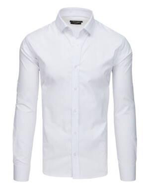 7a5fcf37e1c9 Biela elegantná košeľa s dlhým rukávom (dx1733). B.C. Best Connections by  heine Šaty ...