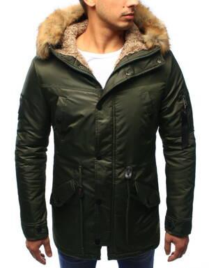 5ffb2073f Pánska zimná bunda (tx1968)