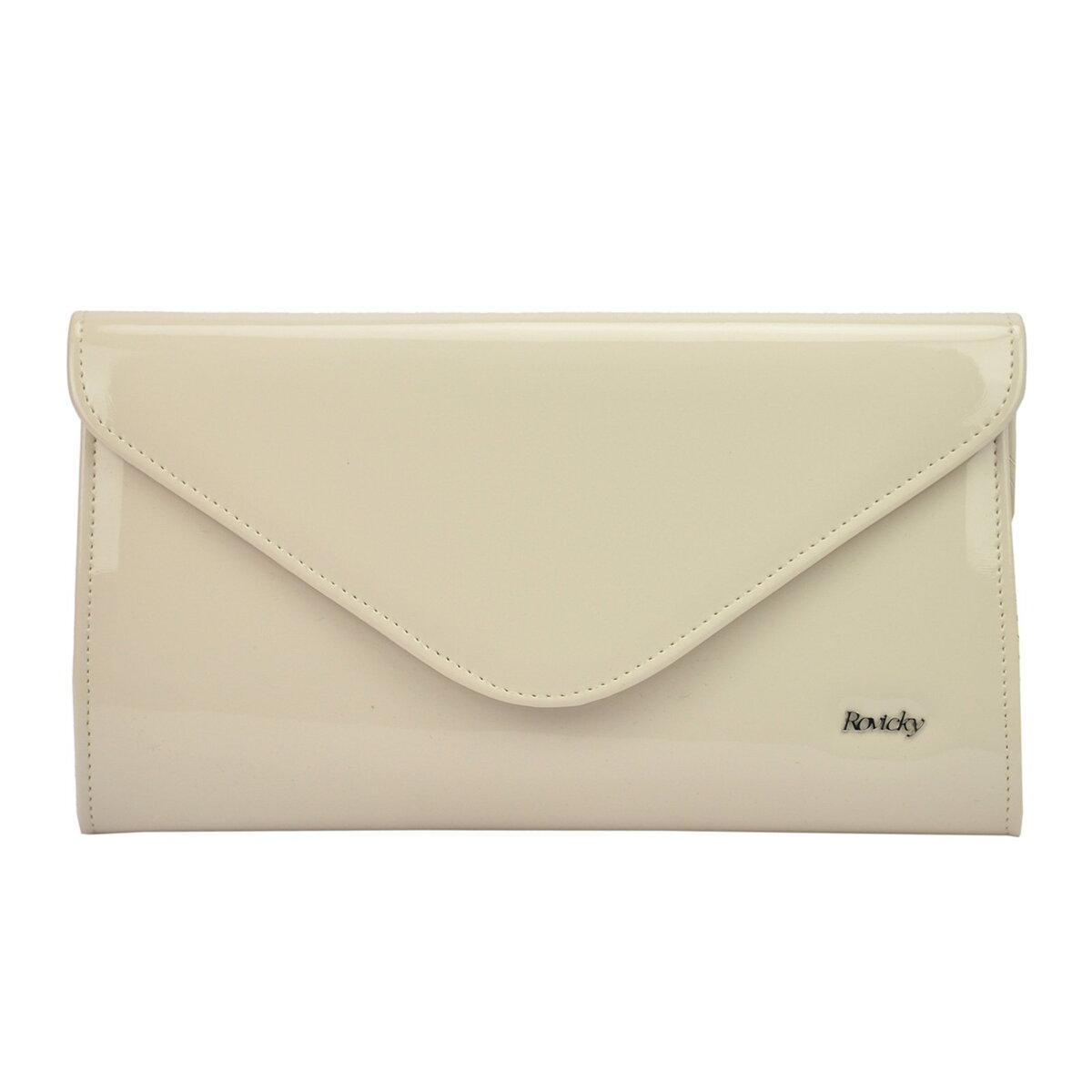 7820e5b9c45b1 Dámska kabelka do ruky Rovicky W25-L