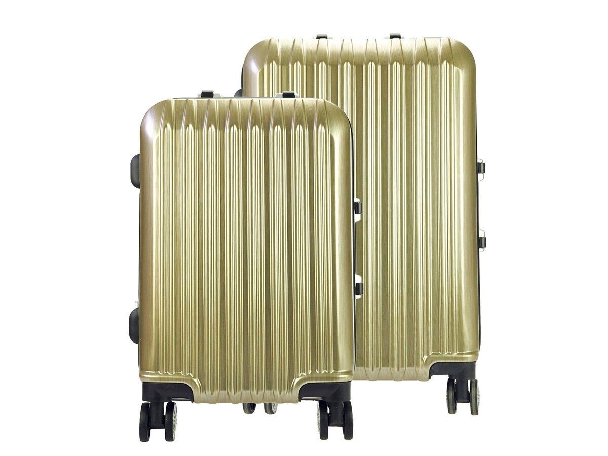 9f642f93237e1 Sada cestovných kufrov Ormi PC016
