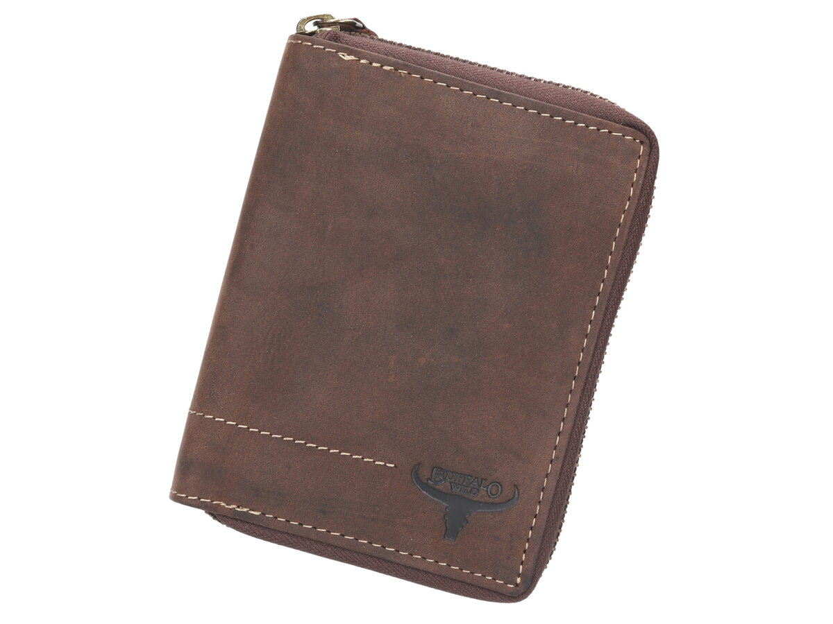0bbd3252ef Pánska peňaženka Wild N4Z-H-1 BUFFALO