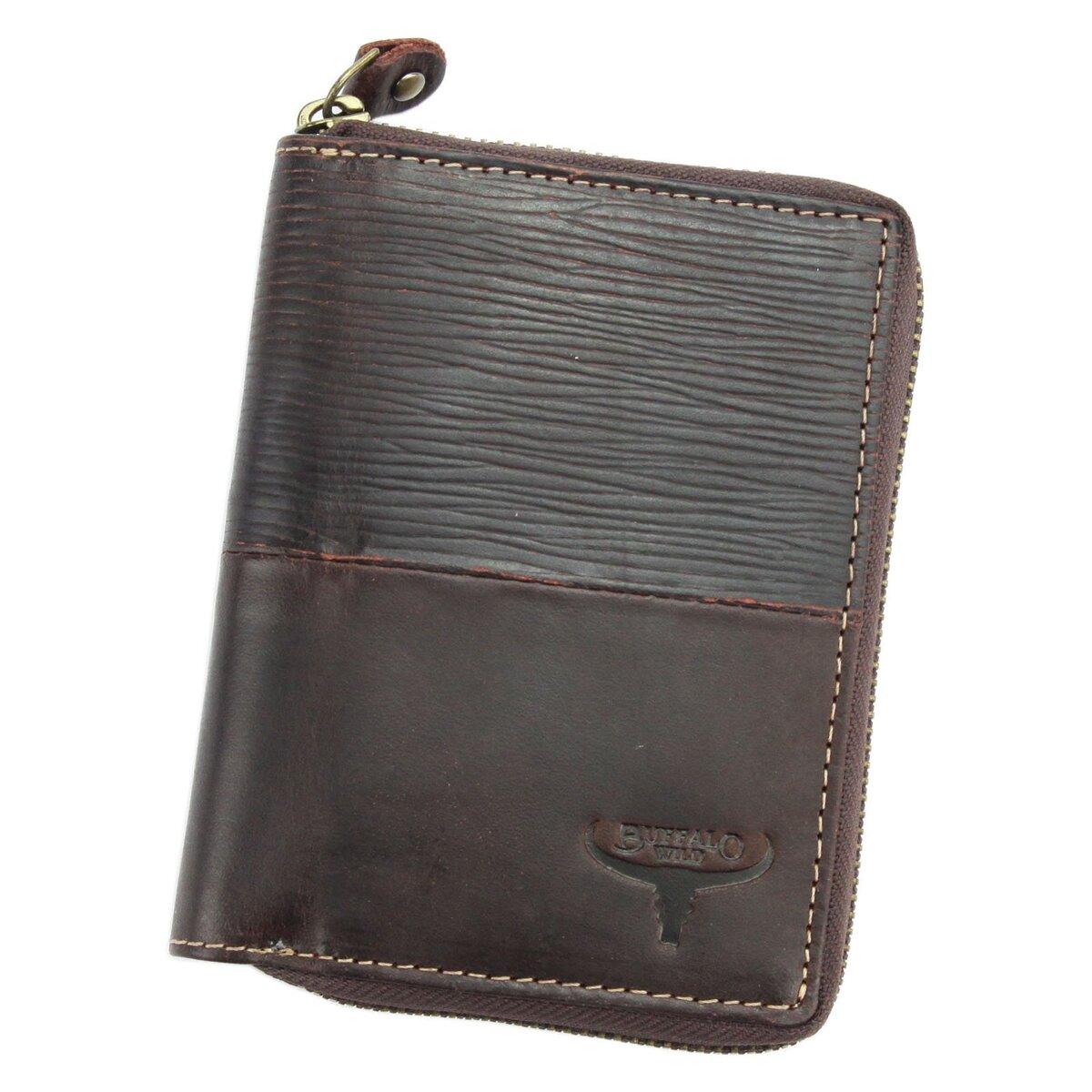 aa00182806e3 Pánska peňaženka Wild N4Z-HP-2