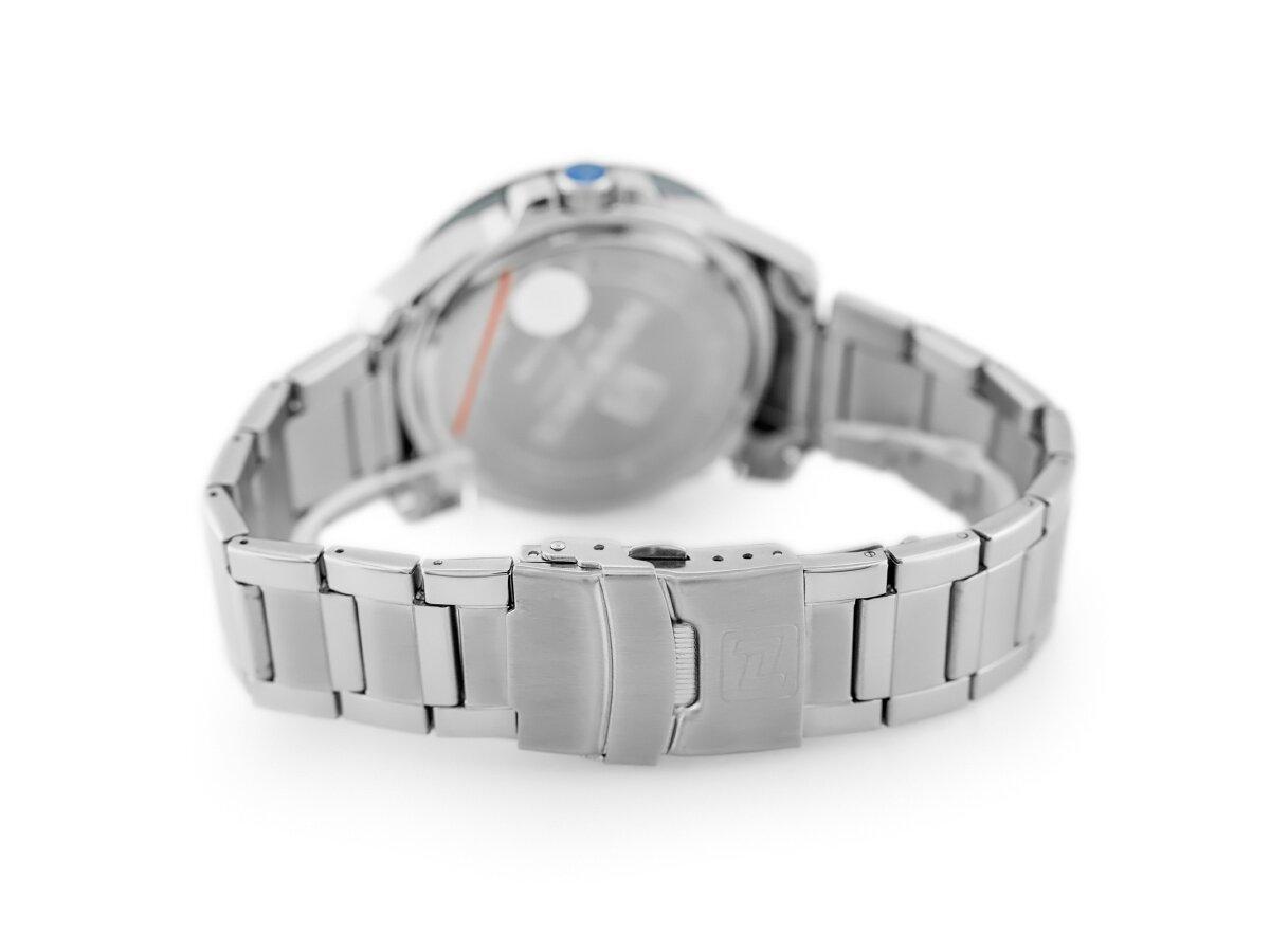 Pánske strieborné hodinky Naviforce NF9109M-B. PrevNext 2a1ff071a47