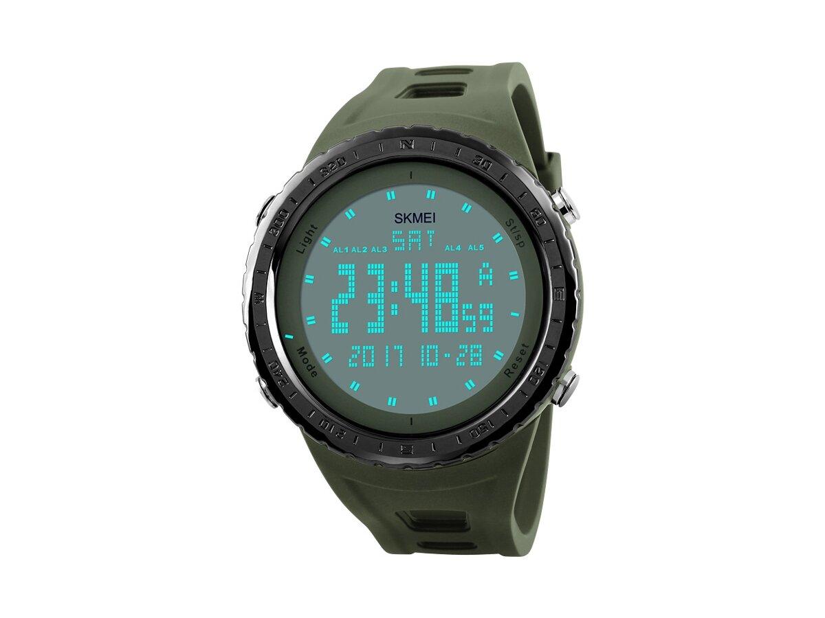 adfb0001f Moderné pánske hodinky SKMEI DG1246-D. PrevNext