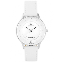 bb2a75c2f Dámske hodinky Gino Rossi 10317A-3C1