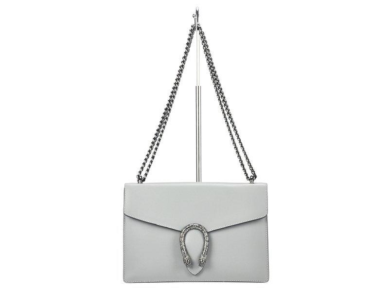 Kožená crossbody kabelky Laura Biaggi 04-61 e51320707dc