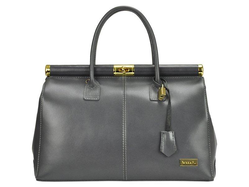 Kožená krásna kabelka Patrizia Piu 29-3302 2a980c8837d