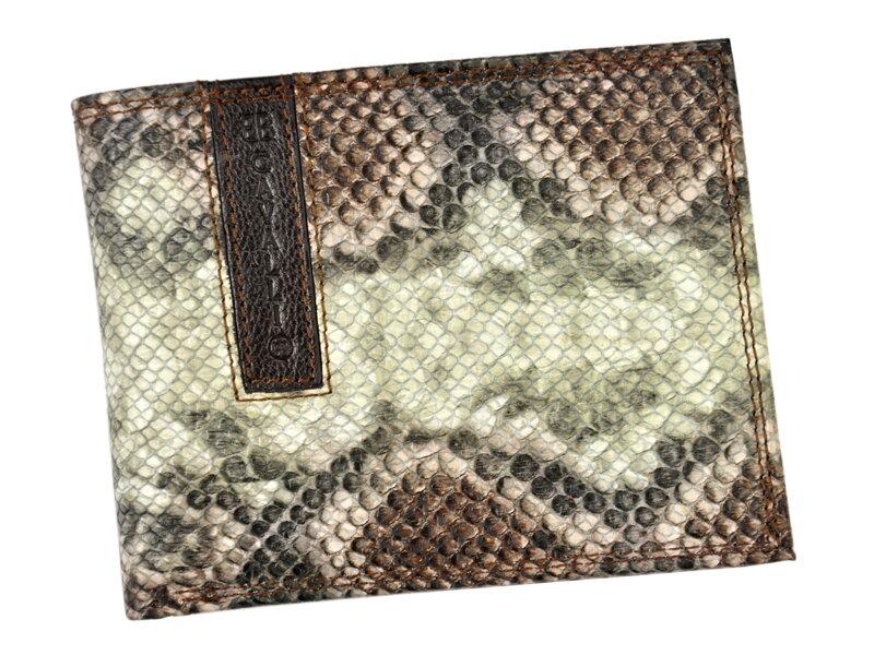 eb8b5bc2620f Trendy pánska peňaženka B.Cavalli 195 292E