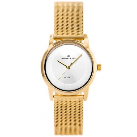 Dámske hodinky v zlatom prevedení Jordan Kerr S8252L-B 79f9a9d2c0
