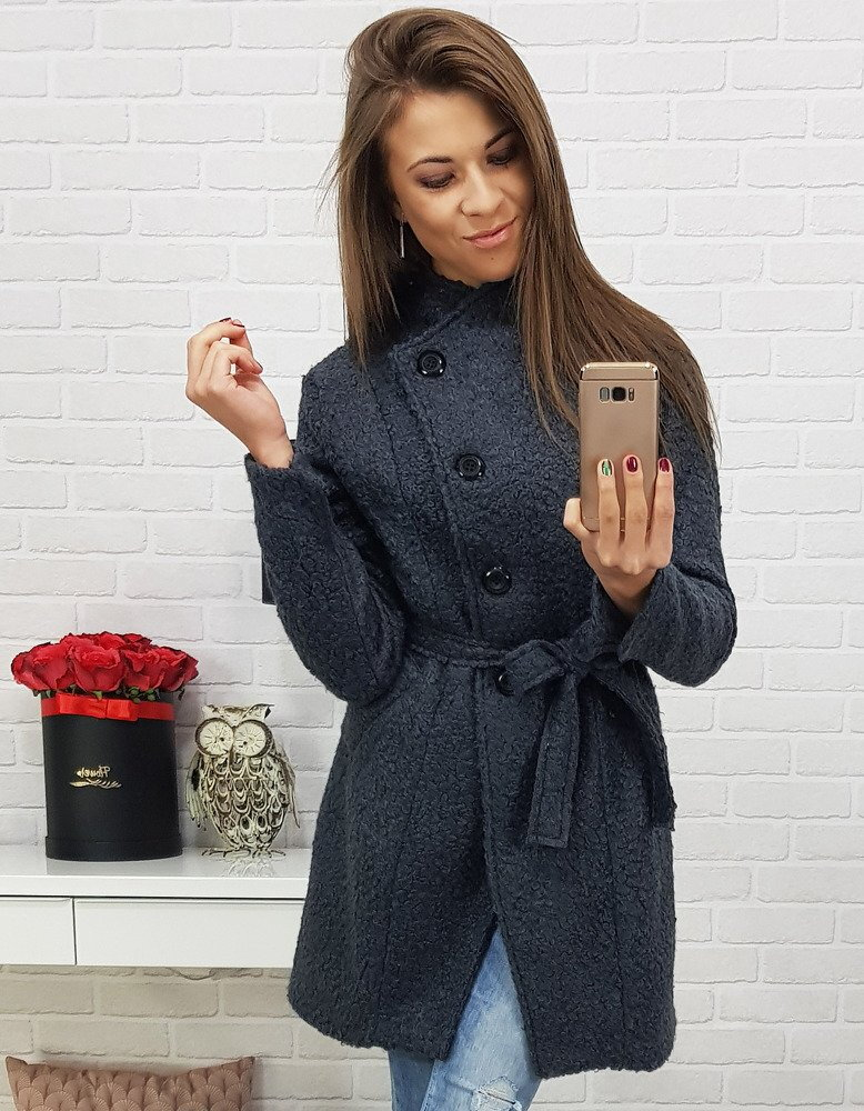 Moderný dámsky kabát (ny0178) aa72f4951b4