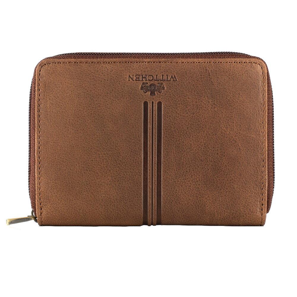 64dbf8351 Hnedá pánska peňaženka z kolekcie Franco.