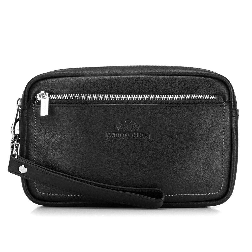 d2e4158d0d3ee Príručná taška z kolekcie City Leather.