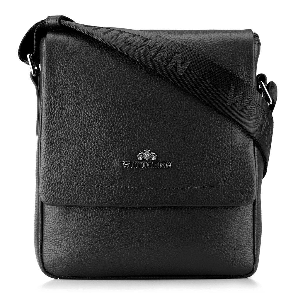 97f81b05fb Elegantná pánska taška na rameno.